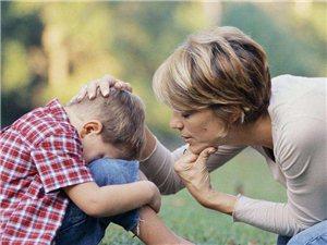 7种方法让孩子平静