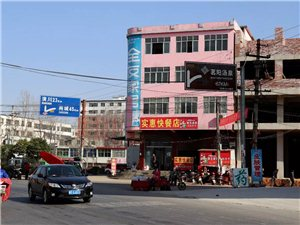 【大潢庄】第七期:仁和镇刚拍的照片,新农村建设如火如荼,好想回家...