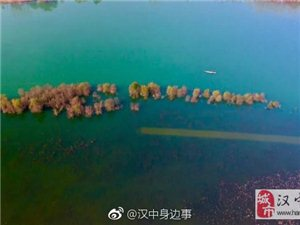 汉中西乡子午镇回龙村