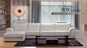 联邦米尼凝聚工匠精神,打造精品沙发