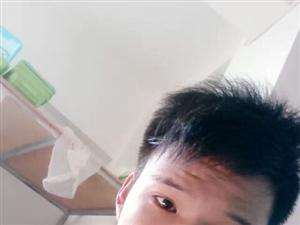 【帅男秀场】孙亚南22岁双鱼座餐饮