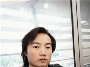 【帅男秀场】傅真人29岁摩羯座文艺工作