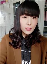 【美女秀场】张艳艳33岁狮子座养发头疗馆