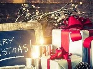 这个圣诞节,一起来凑热闹吧~~~