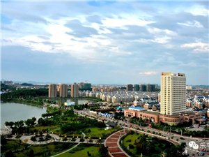 2017年中国县域经济与县域发展300强放榜,乐平市第162名!