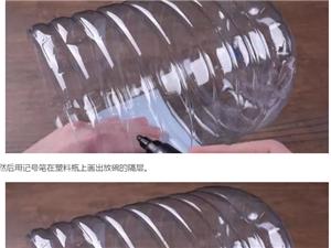 塑料瓶别再扔了,稍微改造一下,放在厨房里有妙用,省钱又实用