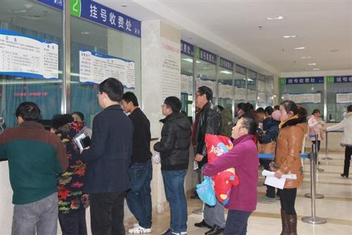 汉中医院儿科爆满多是呼吸道感染、呕吐、腹泻