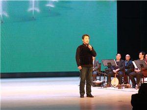阜城县京剧名家名段演唱会在荀慧生大剧院演出