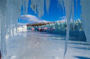 【原创】冰的世界