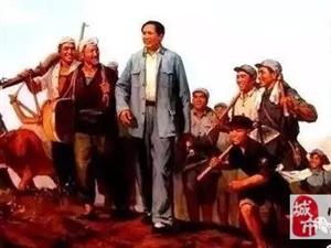 呼 唤 毛 泽 东