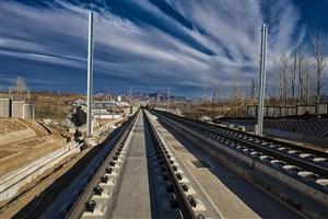【原创】在建中的高铁