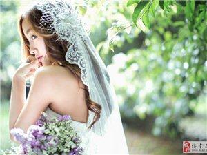 婚纱照,应该是人美?还是景美?