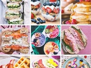 什么?!不吃早餐不仅会变傻,还会变胖呢!