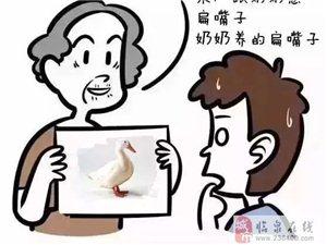 临泉奶奶教孙子看图识字,朋友圈已被刷爆了!