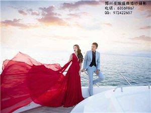在郑州经典婚纱照的姿势不可不知
