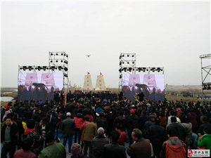 直播回放:2017溧水石臼湖渔家捕捞节