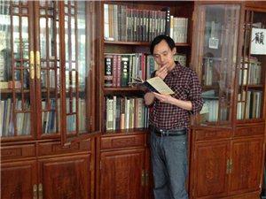 【品斋书法】天恒彩票注册黄江龙书法工作室简介