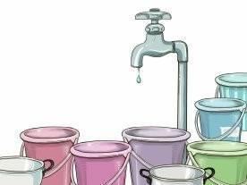 难解决的水管问题