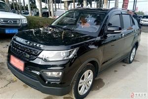 长安欧尚 CX70 2016款 1.6 手动 豪华型6.90万