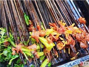 荔城美食:麻烦让开一下!我要吃串串了!
