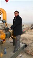 特大喜讯,我县全面完成天然气管道对接工程已开阀供气!(图)