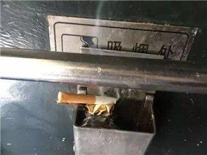 乘火车被吸二手烟 准大学生状告铁路局!属国内首次