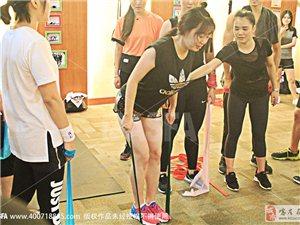 想当健身教练,怎样才能成为健身教练?