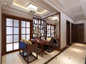 室内设计与施工