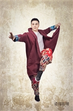福州形象照、个人形象宣传海报拍摄