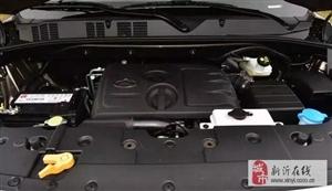 预售价5.99万起 X70A要当国民SUV