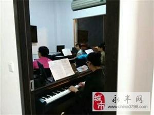 用美妙的音乐打开想象的闸门――The ONE智能音乐教室
