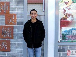 """""""陪伴是最长情的告白""""——会东中学作文精选"""
