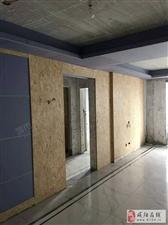 『咸阳城市人家装饰』白桦林小区120平装修工地,施工细节展示