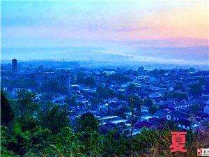 【名扬武功】用快门聚焦生活―摄影达人党小成(视频)