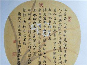 【品斋书法】黄江龙书法工作室――毛星瞳《毛笔的分量》