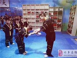 澳门葡京平台中体咏春拳馆