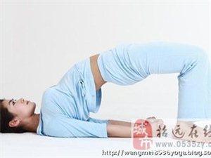 坐姿与腰椎间盘突出症的关系康复