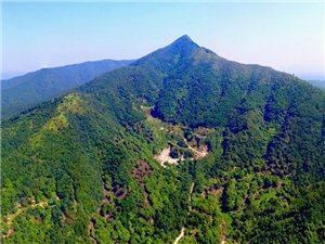揭西盛事:金山即将兴建三山国王庙开发旅游景区