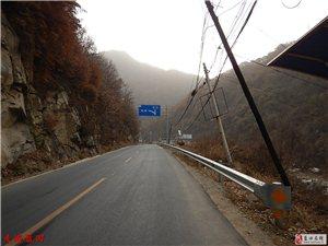 走遍蓝田2017、五羊本田天井村1组穿越旅行。