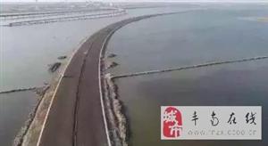 沿海高速公路曹妃甸支线1月1日通车