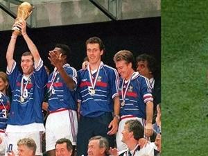 1998年,已经是二十年前!
