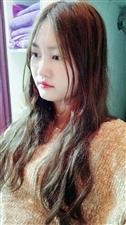 【美女秀场】黄晓琳27岁金牛座美容理疗瘦身