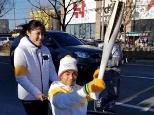 励志!宜宾倒立男孩成为平昌冬奥会火炬手!