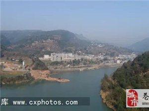 航拍:苍溪建设中的漓江大桥【视频版】