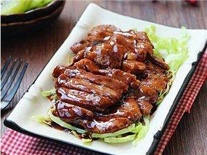 【照烧猪排】学会这个做法,喜欢吃什么肉做什么肉