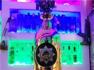 全球最贵伏特加被盗;酒瓶由6公斤金银做成