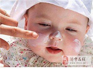 宝宝湿疹要注意这几点,宝宝少受罪!