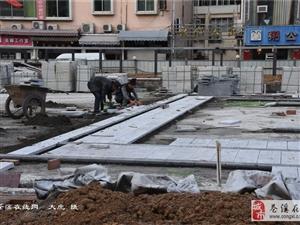 苍溪状元桥与老苍中停车场最新进展!春节将投入试运营!