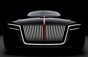 红旗汽车新战略,满满是概念造车?如此怎能媲美劳斯莱斯?