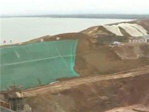 泗安水库加固工程今年年底完成